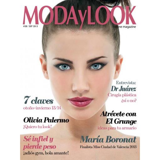 MODA y LOOK