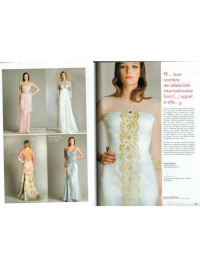COUDRE - Le magazine de Couture cr&Atilde&copyative