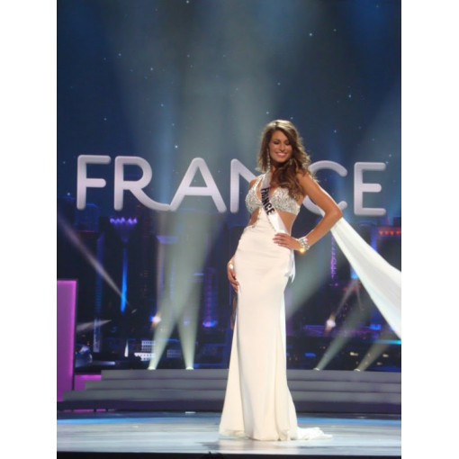 MISS FRANCE 2011: Laury Thilleman