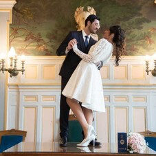 Happy lovers & beautiful bride in our #Tina Dress 🤍 @salomegozben⠀⠀⠀⠀⠀⠀⠀⠀⠀⠀⠀⠀⠀⠀⠀⠀⠀⠀ #ChantalTemamBrides⠀⠀⠀⠀⠀⠀⠀⠀⠀⠀⠀⠀⠀⠀⠀⠀⠀⠀ #LaMarieeByChantalTemam⠀⠀⠀⠀⠀⠀⠀⠀⠀⠀⠀⠀⠀⠀⠀⠀⠀⠀⠀⠀⠀⠀⠀⠀⠀⠀⠀⠀⠀⠀⠀⠀⠀⠀⠀⠀⠀⠀⠀⠀⠀⠀⠀⠀⠀⠀⠀⠀⠀⠀⠀⠀⠀⠀⠀⠀⠀⠀⠀⠀⠀⠀⠀ ⠀⠀⠀⠀⠀⠀⠀⠀⠀⠀⠀⠀⠀⠀⠀⠀⠀⠀⠀⠀⠀⠀⠀⠀⠀⠀⠀⠀⠀⠀⠀⠀⠀⠀⠀⠀⠀⠀⠀⠀⠀⠀⠀⠀⠀ __________________⠀⠀⠀⠀⠀⠀⠀⠀⠀⠀⠀⠀⠀⠀⠀⠀⠀⠀⠀⠀⠀⠀⠀⠀⠀⠀⠀⠀⠀⠀⠀⠀⠀⠀⠀⠀⠀⠀⠀⠀⠀⠀⠀⠀⠀ #bride#realbrides#bridal#dress#bridal#weddingdress#surmesure#robedemariezsuemesure#eveninggown#eveningdress#fashiondress#fashion#fashionista#handmade#fashiondesigner#lamarieebychantaltemam#chantaltemam#madeinfrance#paris#france