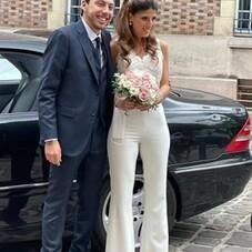 Perfect Groom & Bride (in her bespoke jumpsuit) 🤍⠀⠀⠀⠀⠀⠀⠀⠀⠀ @lexouuzan⠀⠀⠀⠀⠀⠀⠀⠀⠀ #ChantalTemamBrides⠀⠀⠀⠀⠀⠀⠀⠀⠀⠀⠀⠀⠀⠀⠀⠀⠀⠀⠀⠀⠀⠀⠀⠀⠀⠀⠀⠀⠀⠀⠀⠀⠀⠀⠀ #LaMarieeByChantalTemam⠀⠀⠀⠀⠀⠀⠀⠀⠀⠀⠀⠀⠀⠀⠀⠀⠀⠀⠀⠀⠀⠀⠀⠀⠀⠀⠀⠀⠀⠀⠀⠀⠀⠀⠀⠀⠀⠀⠀⠀⠀⠀⠀⠀⠀⠀⠀⠀⠀⠀⠀⠀⠀⠀⠀⠀⠀⠀⠀⠀⠀⠀⠀ ⠀⠀⠀⠀⠀⠀⠀⠀⠀⠀⠀⠀⠀⠀⠀⠀⠀⠀⠀⠀⠀⠀⠀⠀⠀⠀⠀⠀⠀⠀⠀⠀⠀⠀⠀⠀⠀⠀⠀⠀⠀⠀⠀⠀⠀⠀⠀⠀⠀⠀⠀⠀⠀⠀⠀⠀⠀⠀⠀⠀⠀⠀⠀ ⠀⠀⠀⠀⠀⠀⠀⠀⠀⠀⠀⠀⠀⠀⠀⠀⠀⠀⠀⠀⠀⠀⠀⠀⠀⠀⠀⠀⠀⠀⠀⠀⠀⠀⠀⠀⠀⠀⠀⠀⠀⠀⠀⠀⠀⠀⠀⠀⠀⠀⠀⠀⠀⠀⠀⠀⠀⠀⠀⠀⠀⠀⠀⠀⠀⠀⠀⠀⠀⠀⠀⠀ __________________⠀⠀⠀⠀⠀⠀⠀⠀⠀⠀⠀⠀⠀⠀⠀⠀⠀⠀⠀⠀⠀⠀⠀⠀⠀⠀⠀⠀⠀⠀⠀⠀⠀⠀⠀⠀⠀⠀⠀⠀⠀⠀⠀⠀⠀⠀⠀⠀⠀⠀⠀⠀⠀⠀⠀⠀⠀⠀⠀⠀⠀⠀⠀⠀⠀⠀⠀⠀⠀⠀⠀⠀ #bride#weddingday#realbride#lovers#bridal#dress#bridal#mariee#mairie#surmesure#madeinfrance#weddingdress#eveninggown#eveningdress#fashiondress#fashion#fashionista#fashiondesigner#lamarieebychantaltemam#chantaltemam#madeinfrance#paris#france